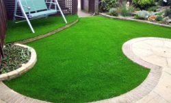зеленые газоны в ландшафтном дизайне