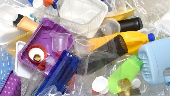 какой пластик можно плавить