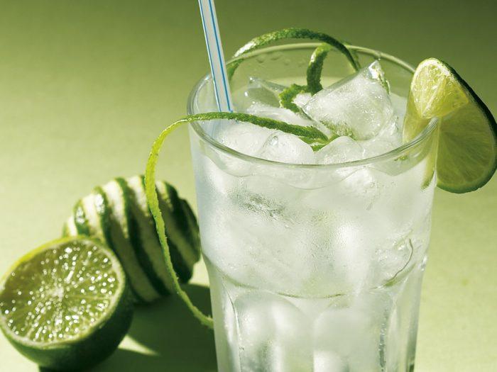 холодные напитки в жару