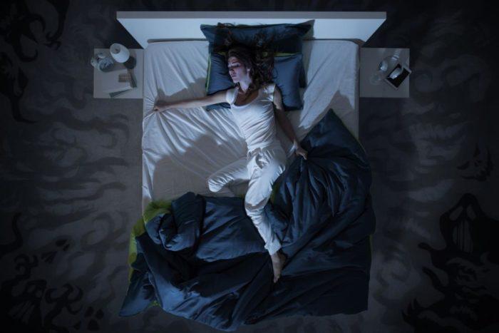 приметы и суеверия про сон