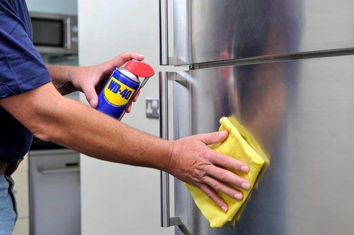 вд 40 для чистки холодильника