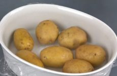 сколько нужно варить картошку
