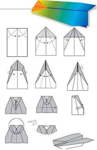 примеры самолетов