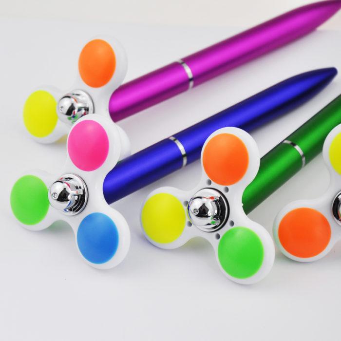 Ручка антистресс