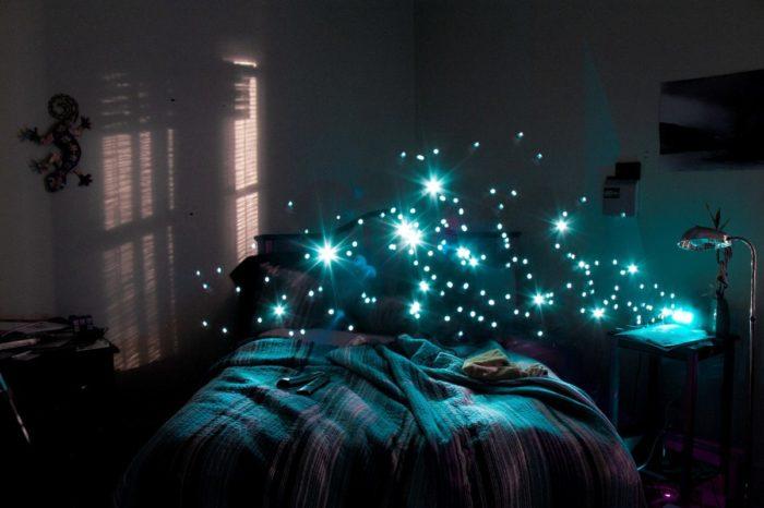 визуализация перед сном