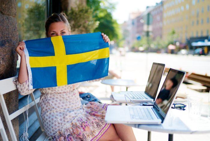 как экономят в швеции