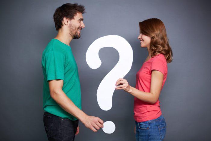 каверзные вопросы