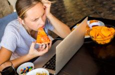 привычки разрушающие здоровье