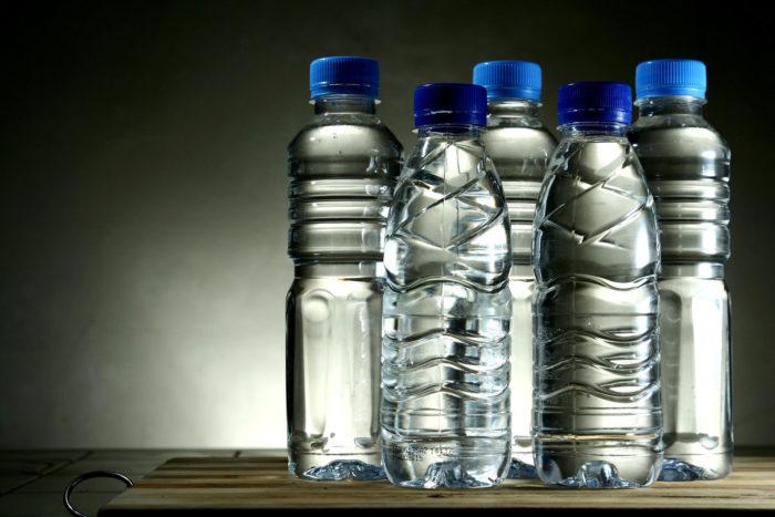 проверка бутилированной воды