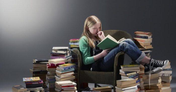 как научится быстро читать