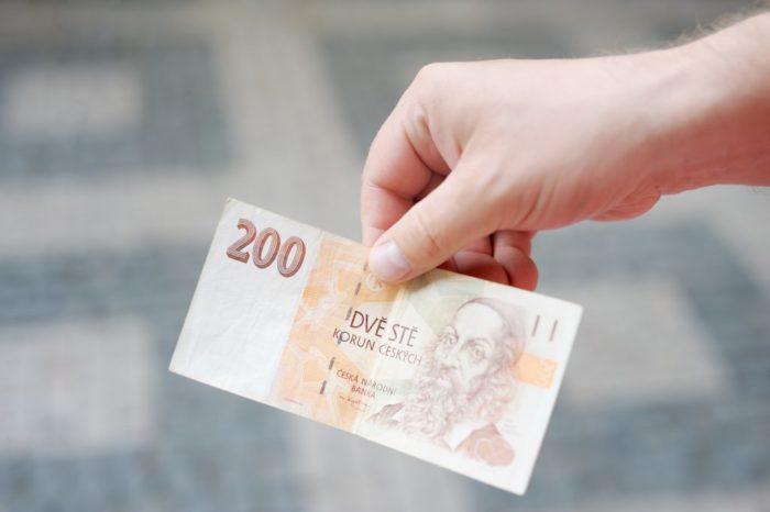 как экономят в чехии