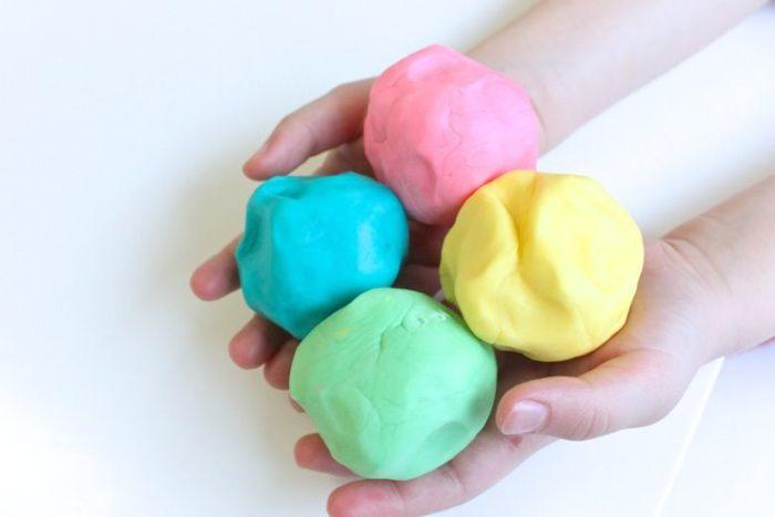 заготовки для сквиши из мыла