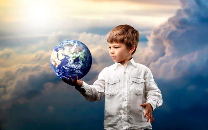 как воспитать успешных детей