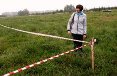 как измеряли участки земли