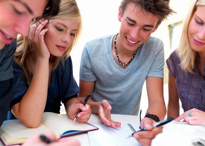 Поиск работы для школьника или студента