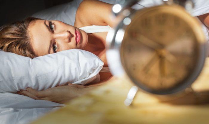 Как быстро уснуть ночью