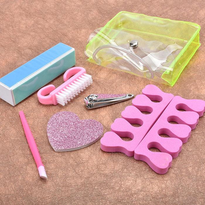 инструменты личной гигиены