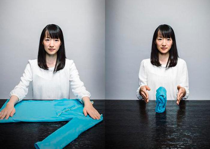секреты японской уборки