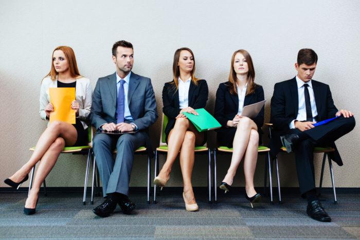 Куда можно устроиться без опыта работы