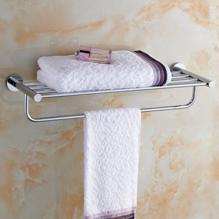 не делитесь банными полотенцами