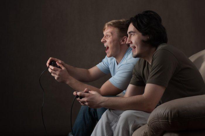 тратите время на видеоигры