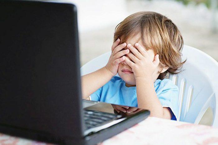мониторинг интернета ребенка