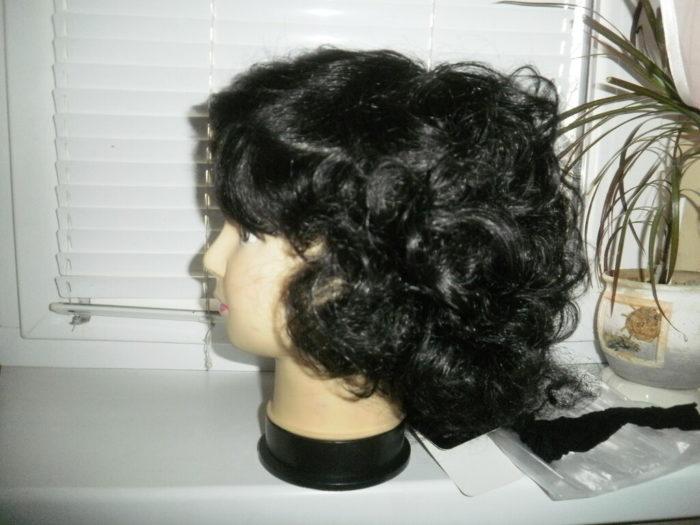 вопросы о родных волосах