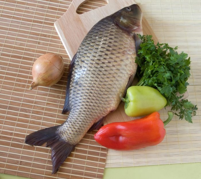 Приспособление для чистки рыбы своими руками
