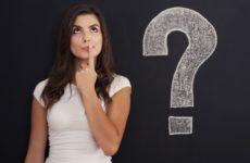 какие вопросы задавать неприлично