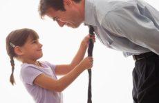 моральные ценности для ребенка