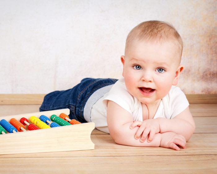 любовь ребенка к развитию
