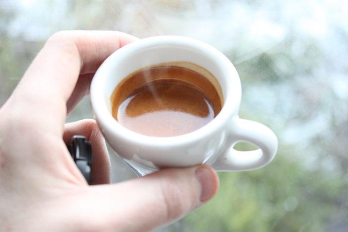 кофе замедляет старение