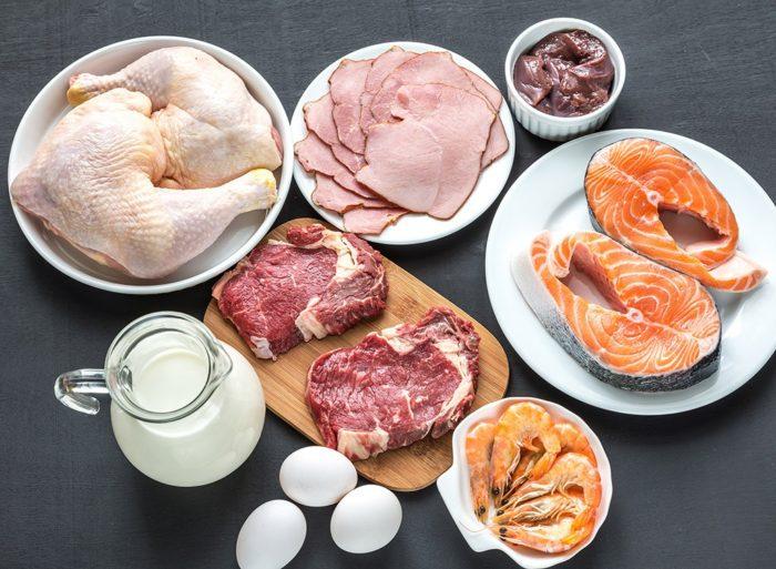 какое мясо можно кушать