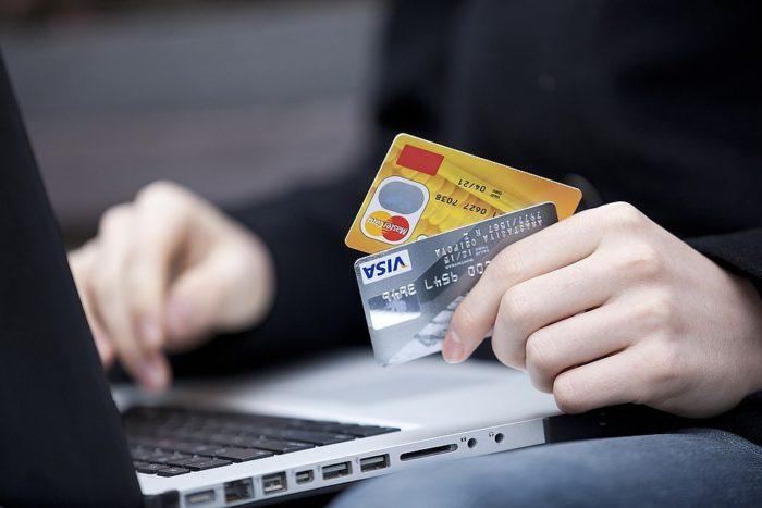 интернет платежи банковской картой