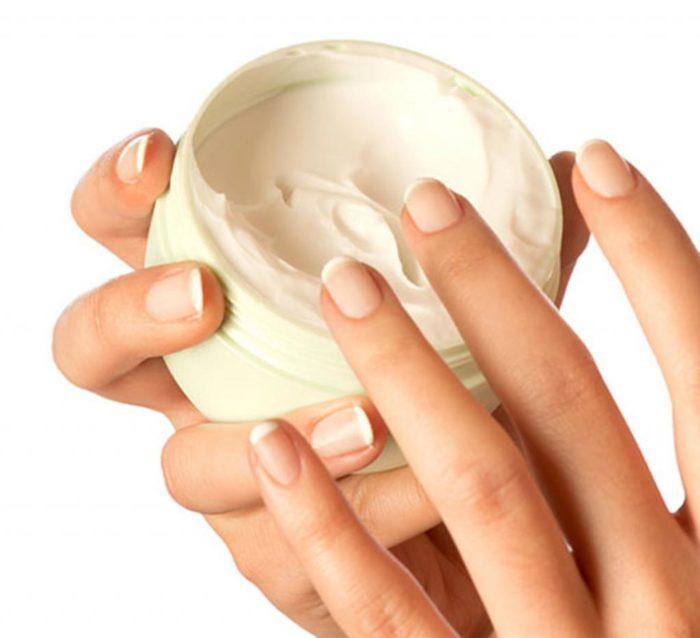 вредные крема для рук