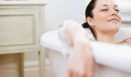почему лучше принимать ванную чем душ