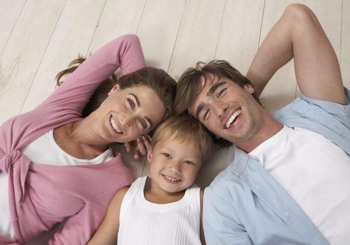 Уделяйте больше времени своей семье